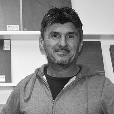 Fabio Casagrande - Gehri Rivestimenti SA