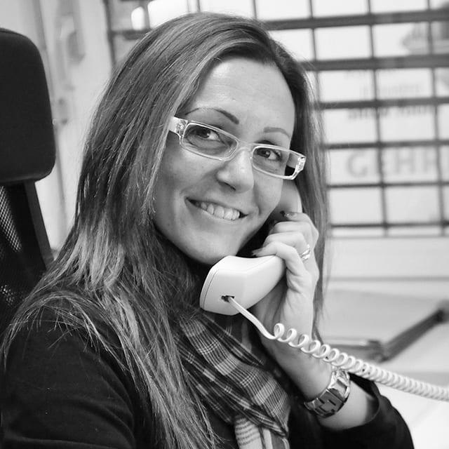 Larissa Di Antonio